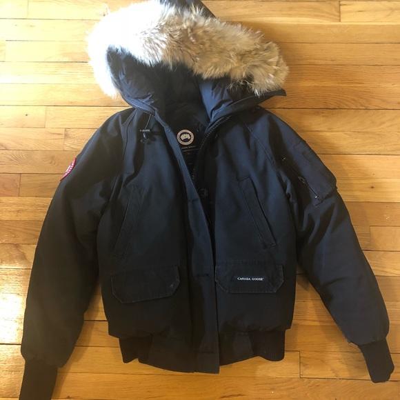 Canadian Goose Coat For Sale CANADA GOOSE CHILLIWACK BOMBER